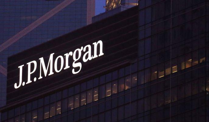 TCMB Toplantısından Beklentisini Açıklayan JP Morgan 100 Baz Puanlık İndirim Öngördü