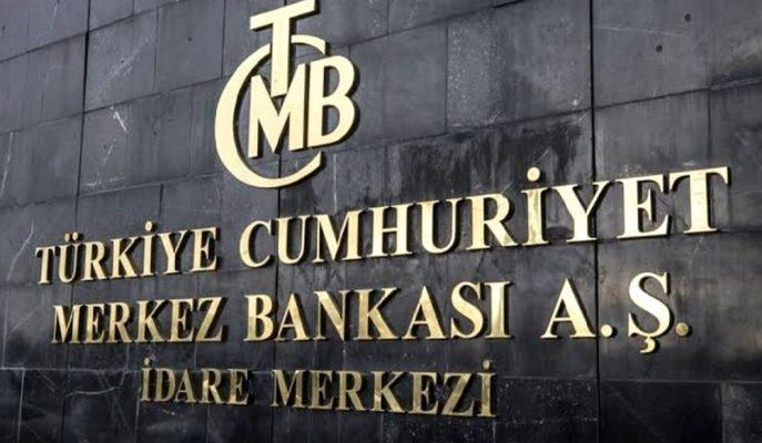 Türkiye Cumhuriyet Merkez Bankası Yılın Dördüncü Enflasyon Raporu'nu Yayımladı!