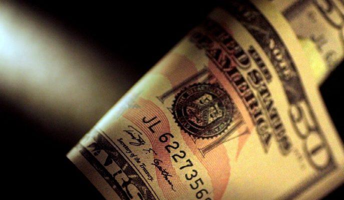 TCMB'nin Faiz Kararını Bekleyen Dolar/TL 5,85 Liranın Altında Seyrediyor