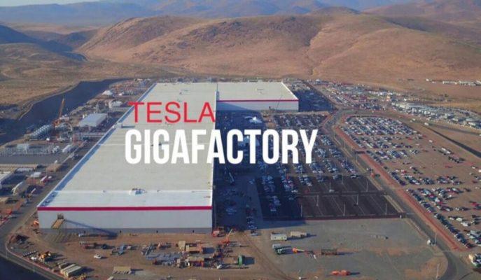 Tesla, Şangay Gigafactory-3'te Model 3 Üretimini Uçuruyor!