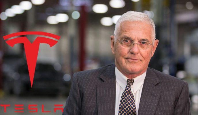 """GM'nin Eski CEO'su Bob Lutz Tesla Modellerine """"Çok Çirkin"""" Dedi"""