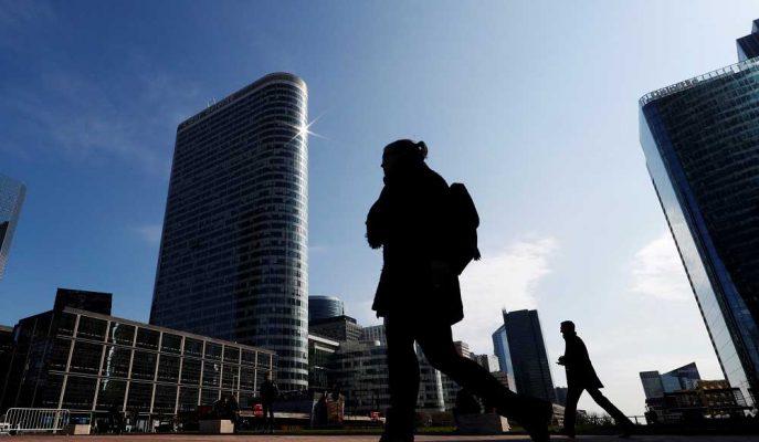 Teşvik Olmadığı Sürece Avrupa için Japonya Tarzı Stagnasyon Riski Var