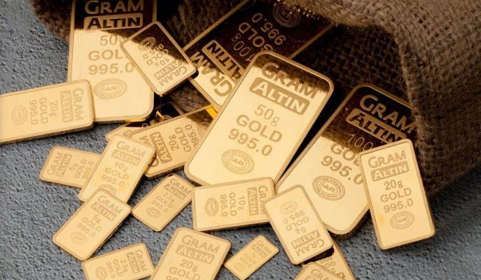 Altın 1500 Dolarda Seyrederken, Ticaret Görüşmesi Olumlu Geçerse Düşebilir