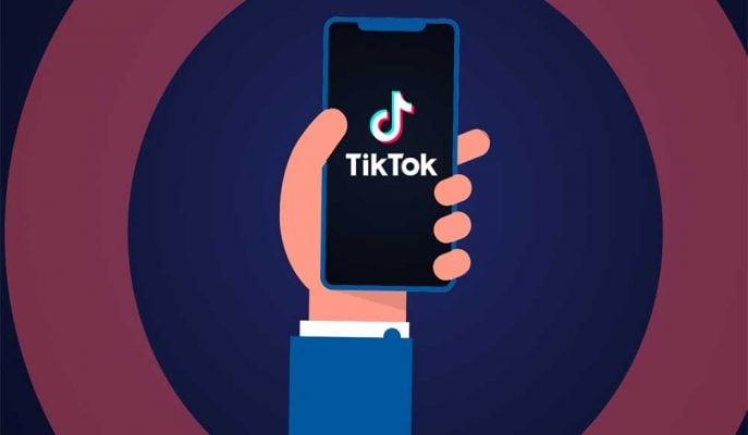 TikTok Eylül Ayında İndirilen Sosyal Medya Uygulamaları Arasında Başı Çekiyor