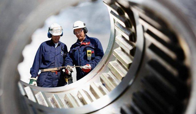 Toplam Ciro Endeksi Ağustos'ta %2,8 Artış Gösterdi