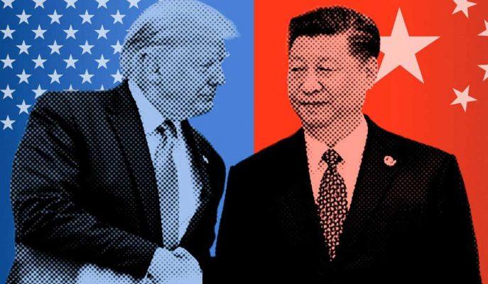 Trump Çok Önemli Dese de Çin Ticaret Anlaşması Fazla Umut Vermiyor