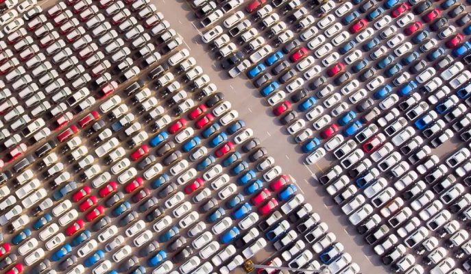 Tüketici Boykotu, Güney Kore'de Japon Otomobil Satışlarını Düşürdü