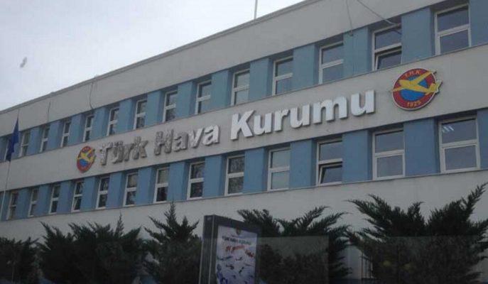 1,4 Milyar TL Borcu Olan Türk Hava Kurumu'na Kayyum Atandı