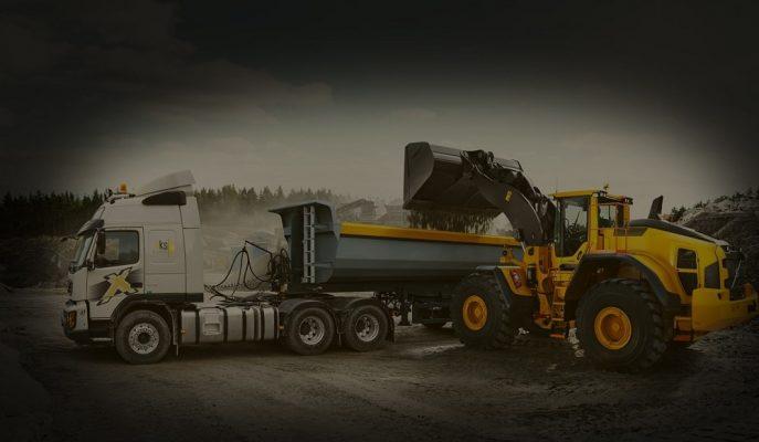 Türk İş Makineleri Sektörü Latin Amerika'da 569 Milyar Dolarlık Yatırım Hedefliyor