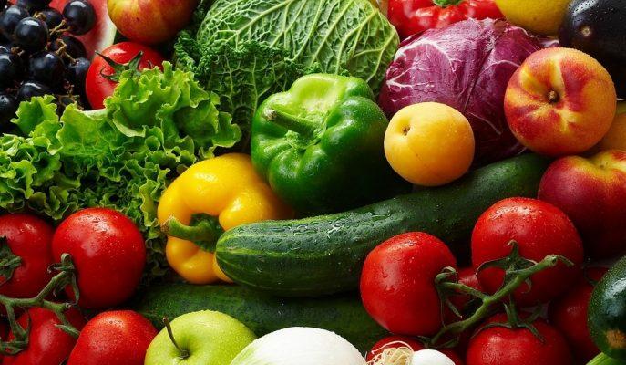 Türkiye, 2019 Ocak-Eylül'de 2,2 Milyon Yaş Meyve Sebze İhracatı Gerçekleştirdi!