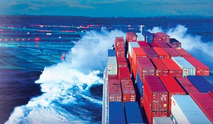 Türkiye'nin Dış Ticaret Açığı Eylül'de 2,06 Milyar Dolar Oldu