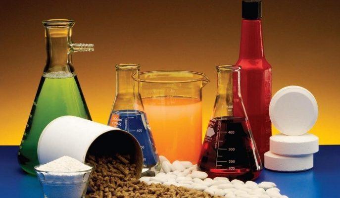 Türkiye'nin Kimya Sektörü İhracatı 2019 Eylül'de 15 Milyar Dolar Üzerine Çıktı!