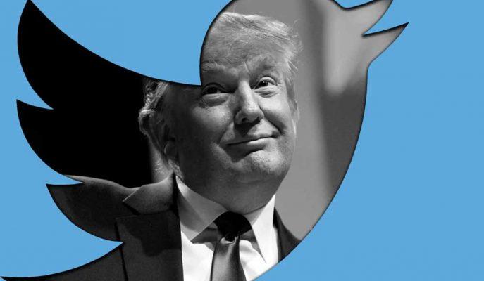 Twitter'ın Siyasi Reklamları Yasaklama Kararına Trump'ın Seçim Ekibi Tepki Gösterdi