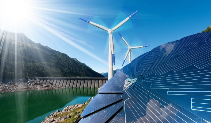 Uluslararası Enerji Ajansı 2024'te Yenilenebilir Enerji Kapasitesinin %50 Artacağını Söyledi