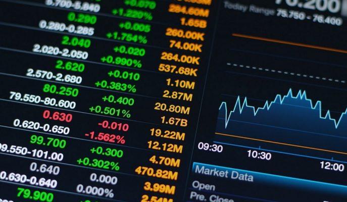 Uluslararası Piyasalarda Hisse Senetleri Karışık Seyrederken, ABD Tahvilleri Geriledi