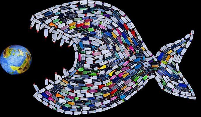 Unilever Yeni Plastiklerin Kullanımını Yarı Yarıya Azaltmayı Taahhüt Etti
