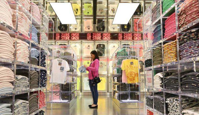 Uniqlo'nun Sahibi Fast Retailing Rekor Kazançlarına Rağmen Belirsizlikle Karşı Karşıya