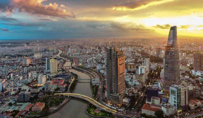 Vietnam Küresel Üretim Merkezi Olarak Çin'in Yerini Almaktan Çok Uzakta