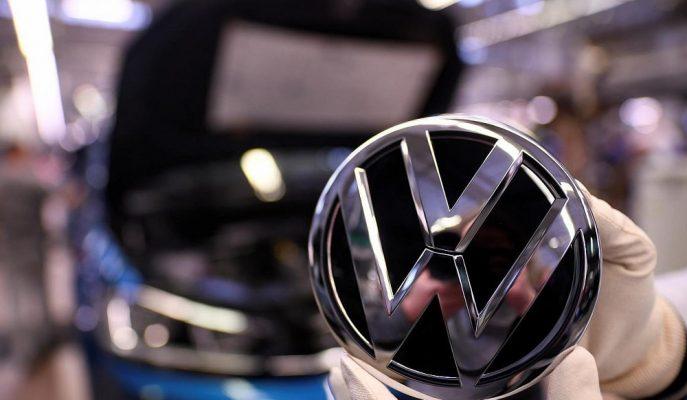 """Volkswagen'in Türkiye Yatırımının Ardından AP Başkanı Weber """"Vazgeçin"""" Çağrısı Yaptı!"""
