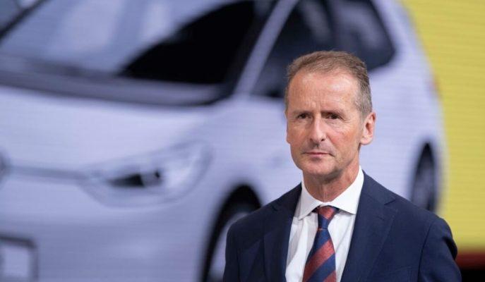 VW Patronu Tesla Hakkında Önemli Açıklamalar Yaptı!