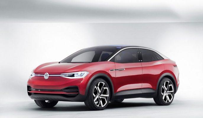 VW, Çin'e Düşündüğü İki Fabrikayla Agresif Üretime Geçiyor!