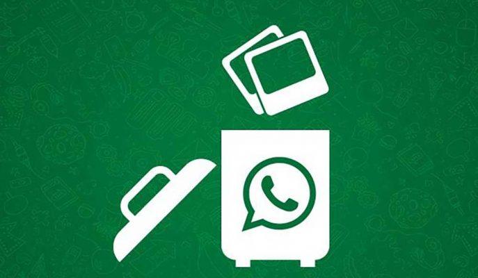 WhatsApp Gönderilen Mesajların Silinmesini Otomatik Hale Getirecek Özellik Geliştiriyor
