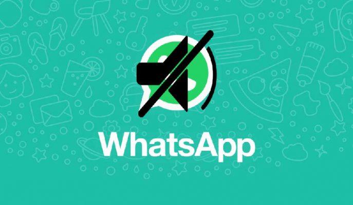 WhatsApp'ın iOS Uygulamasında Sessize Alınan Sohbetler Tamamen Görünmez Olacak