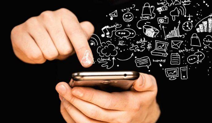 WhatsApp, Türkiye'deki Akıllı Telefonlarda En Çok Kullanılan Uygulamalarda Zirvede