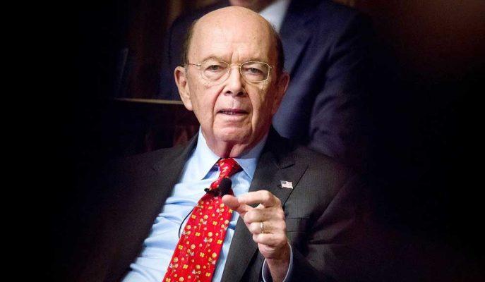 Wilbur Ross: Hindistan ve ABD Bir Ticaret Anlaşmasına Varabilir