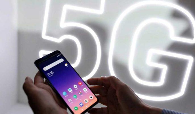 Xiaomi 2020'de 5G Desteğine Sahip Çok Sayıda Model Sunacak