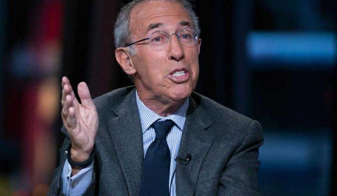 Yatırımcı Ron Baron: Dow 50 Yıl İçinde 650.000'e Ulaşacak