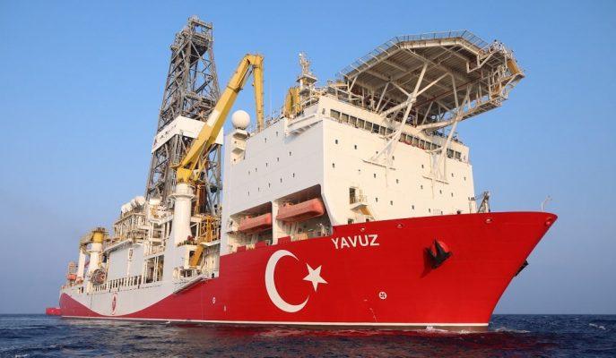 Enerji Bakanı Dönmez: Yavuz Gemisi Kıbrıs'ta Sondaj Çalışmalarına Başlıyor