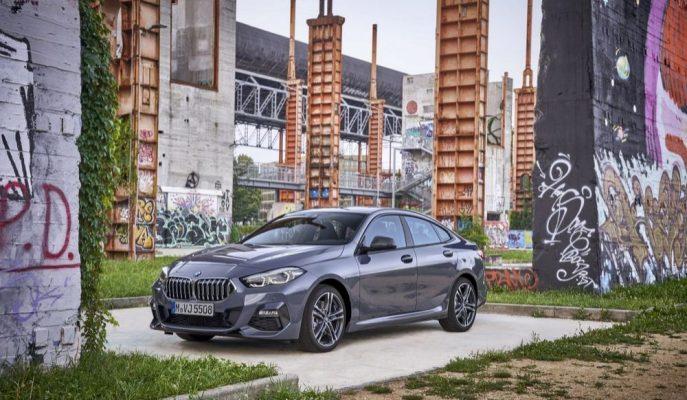 2020 Yeni BMW 2 Gran Coupe ile Mercedes CLA Savaşını Başlatıldı!