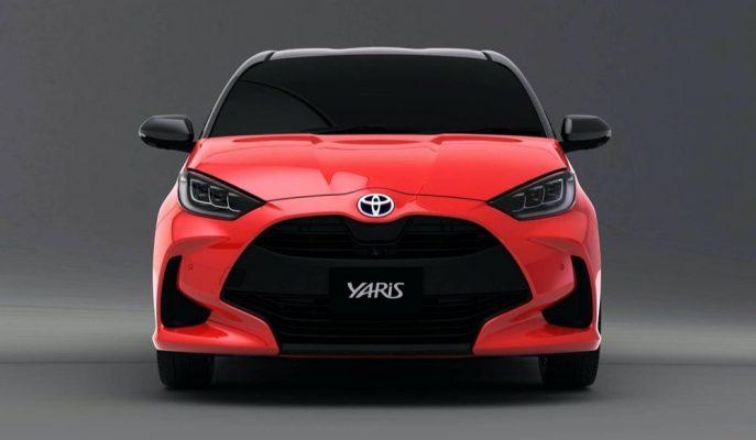 Toyota 2020 Yaris'e Farklı Performans Varyantları Getiriyor!