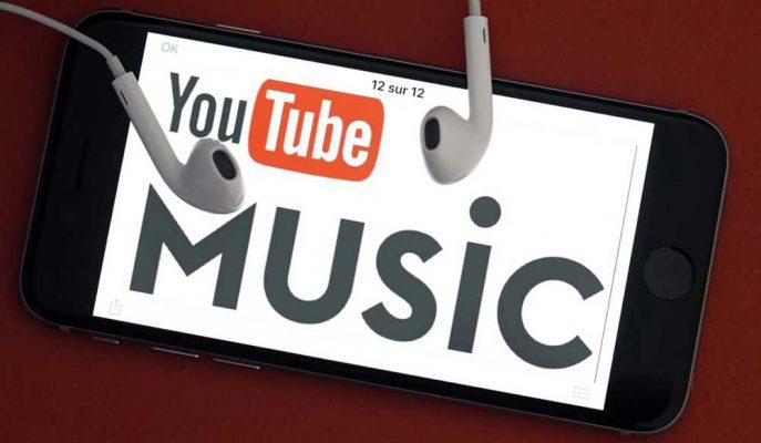 YouTube Music'e Kullanım Kolaylığı Sağlayacak Widget Aracı Geldi