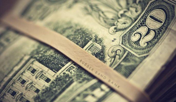 Yükseliş Eğilimini Sürdüren Dolar/TL 5,90 Seviyelerinde Geziniyor!