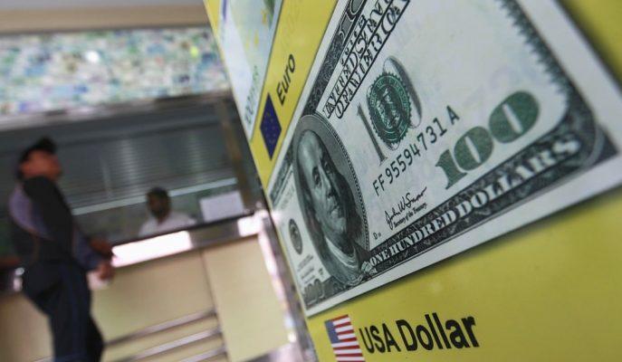 Yükseliş Trendinin Hakim Olduğu Dolar/TL'de 5,73 Liranın Üzeri Test Edildi!