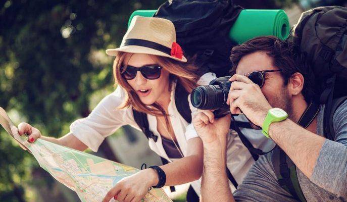 2019 İkinci Çeyreğinde Seyahat Harcamalarında %45,8 Artış Oldu