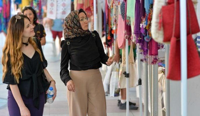2020'de Kadın Kooperatifçiliği Alanında 5 Milyon Euro'luk Proje Uygulanacak