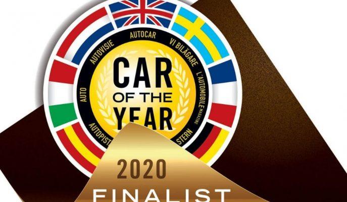 2020 Avrupa Yılın Otomobili Finalistleri Belli Oldu!