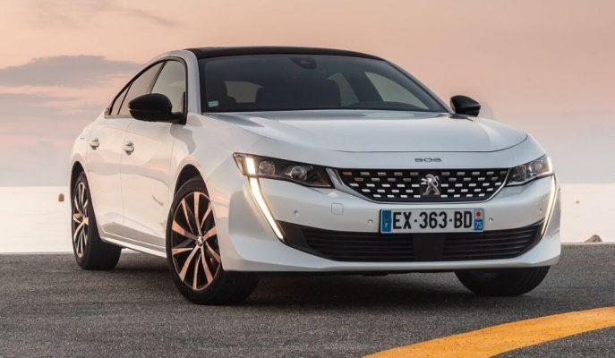 Yeni Nesil Peugeot 508 Türkiye Fiyatı ve Donanımları!