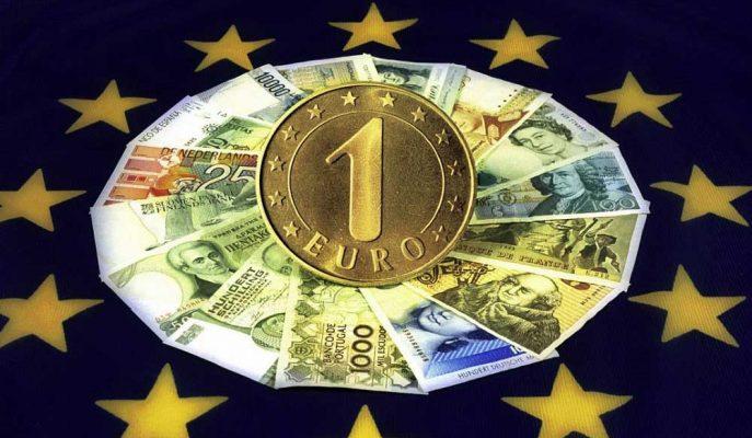 AB Devletleri Euronun Stratejik Bir Hata Olduğunu Kabul Etmelidir