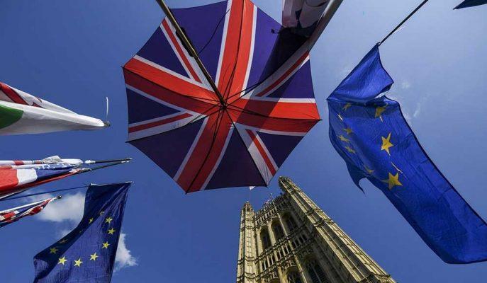 AB Yetkilisi Barnier, Hiç Kimsenin Brexit'in Yararını Açıklamadığını Söyledi