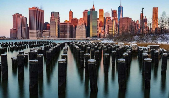 ABD, 2020'de Yapılacak Yatırımlar için Ana Pazar Olacak