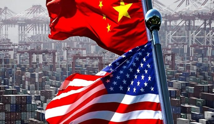 ABD ve Çin Ek Tarifelerin Karşılıklı Olarak Geri Çekilmesinde Uzlaşmaya Vardı