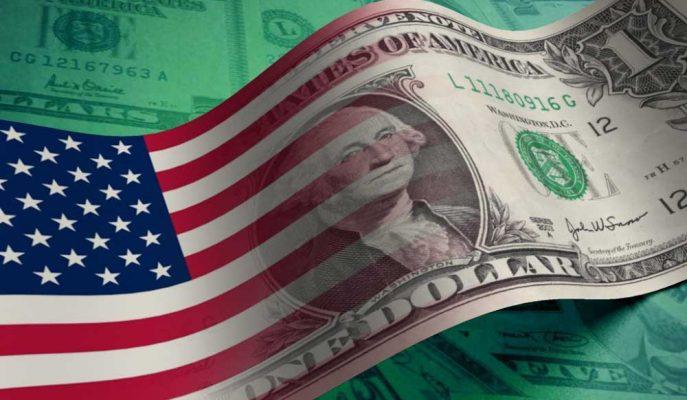 ABD Ekonomisi 4. Çeyrekte Neredeyse Hiç Büyümeyebilir