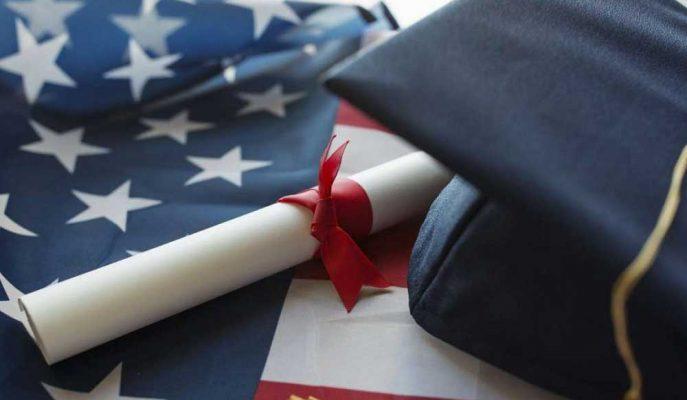 ABD Ekonomisi, Uluslararası Öğrencilerdeki Düşüşle Milyarlarca Dolar Kaybediyor