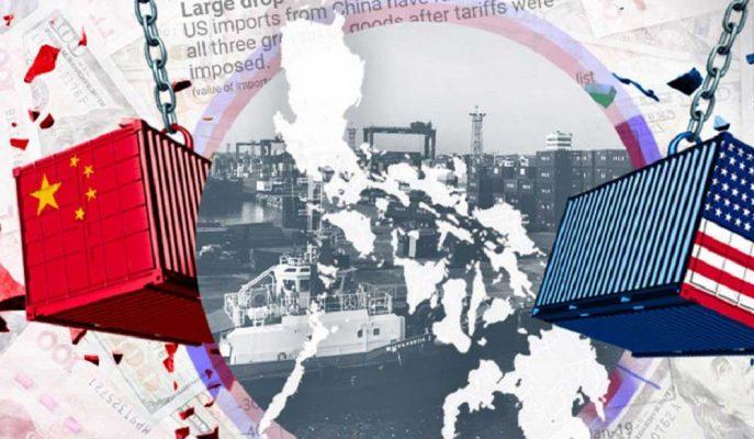 ABD ile Çin Ticaret Çarpışmalarında Yanlış Savaş İçindeler