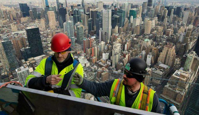 ABD Konut İnşaatı İzinleri, 12 Yılın En Yüksek Seviyesine Ulaştı
