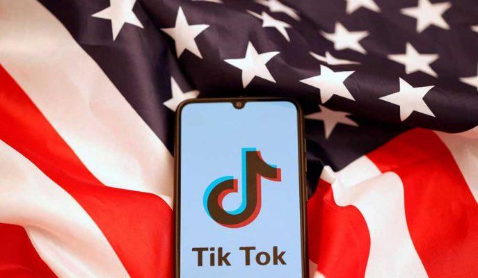 ABD Ordusu Askerlerin Üniformalı Olarak TikTok Kullanmasını İstemiyor